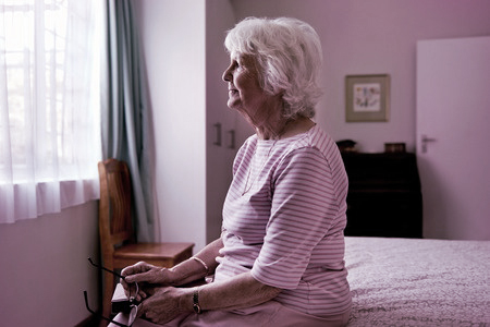 When Things Go Wrong: Elder Abuse / Residential Care Issues