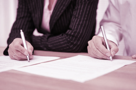Top tips for coping with family law negotiations