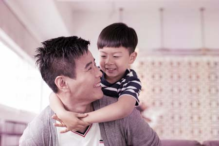 A shift for shift workers: parenting arrangements post separation