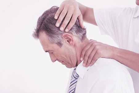 Regulation of chiropractors