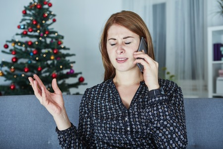 How to survive a relationship crisis at Christmas