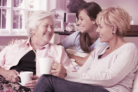 How to Discuss Care Issues with an Elderly Parent