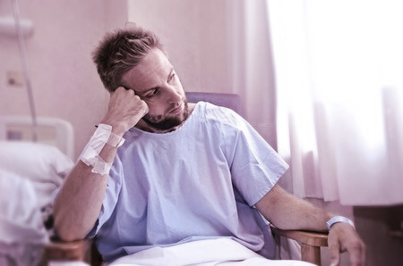 PTSD following surgical mishap