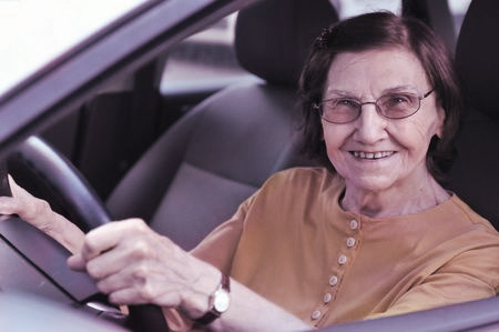 Should Over-70s Be Allowed To Drive?