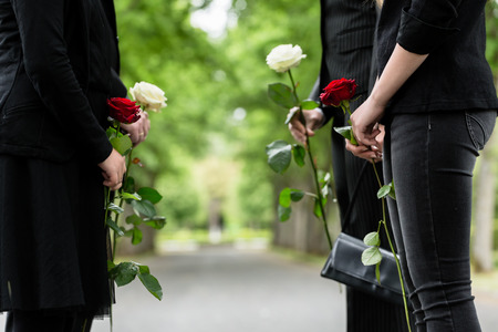 Buried or cremated…who gets the final say?