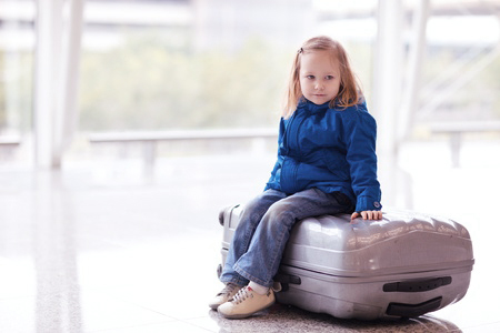 Can I Stop My Ex Taking Our Children Overseas?