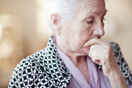 Addressing Elder Abuse