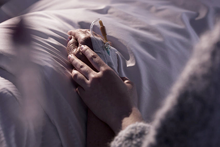Palliative Care Week: Local People Under-Utilising Essential Tools For End Of Life Planning