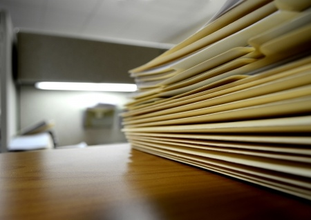 Personal Health Records: Third Party Sharing And Opting Out