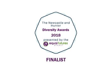Diversity Awards 2018