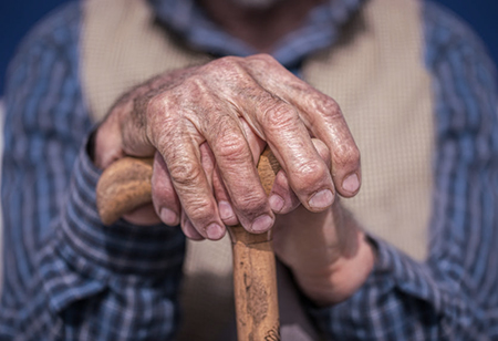 Common Stories Of Elder Abuse