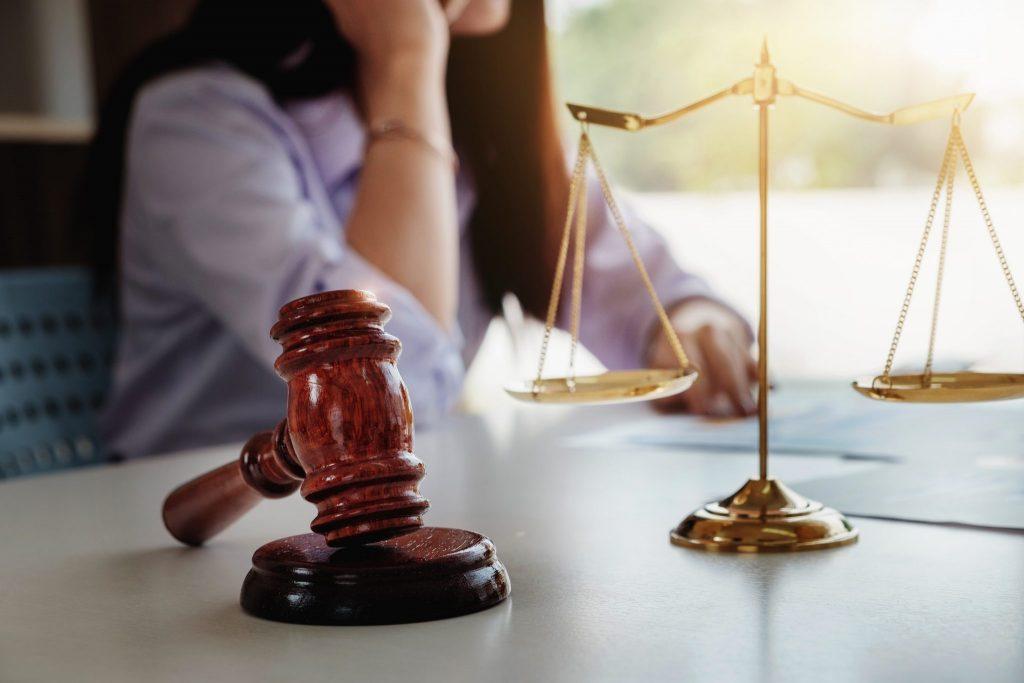 Free law resource women