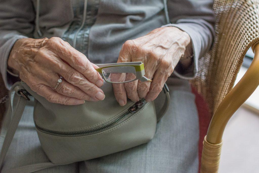 Australia lagging on aged care