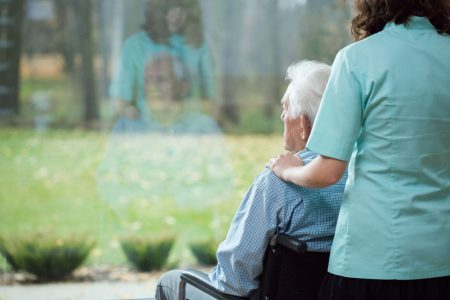 Updated Advice For Residential Aged Care Facilities On Minimising Covid-19's Impact