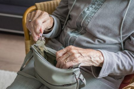 When Family Members Financially Exploit The Elderly | Our Client's Story